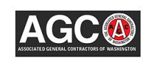 Association of General Contractors - 220x110b