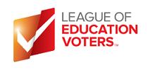 League of Education Voters 220x100b
