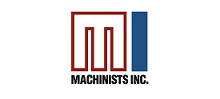 Machinists Inc. Logo - 220x100b