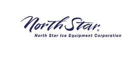 North Star Ice Equipment Logo - 220x100b