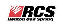Renton Coil Springs Logo - 220x100b