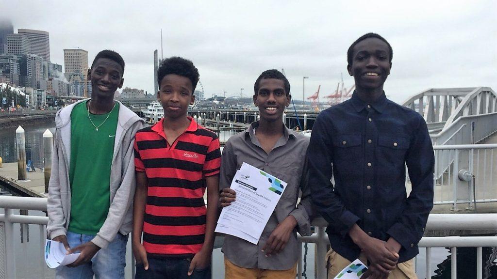 summer-port-interns